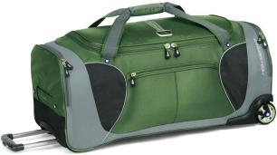 High Sierra AT6 30 Wheeled Cargo Duffel