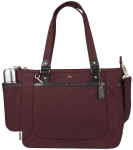 Anti-Theft+LTD+Tote+-+Wine